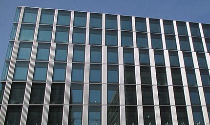 Geschäftszentrum SKY KEY Zürich